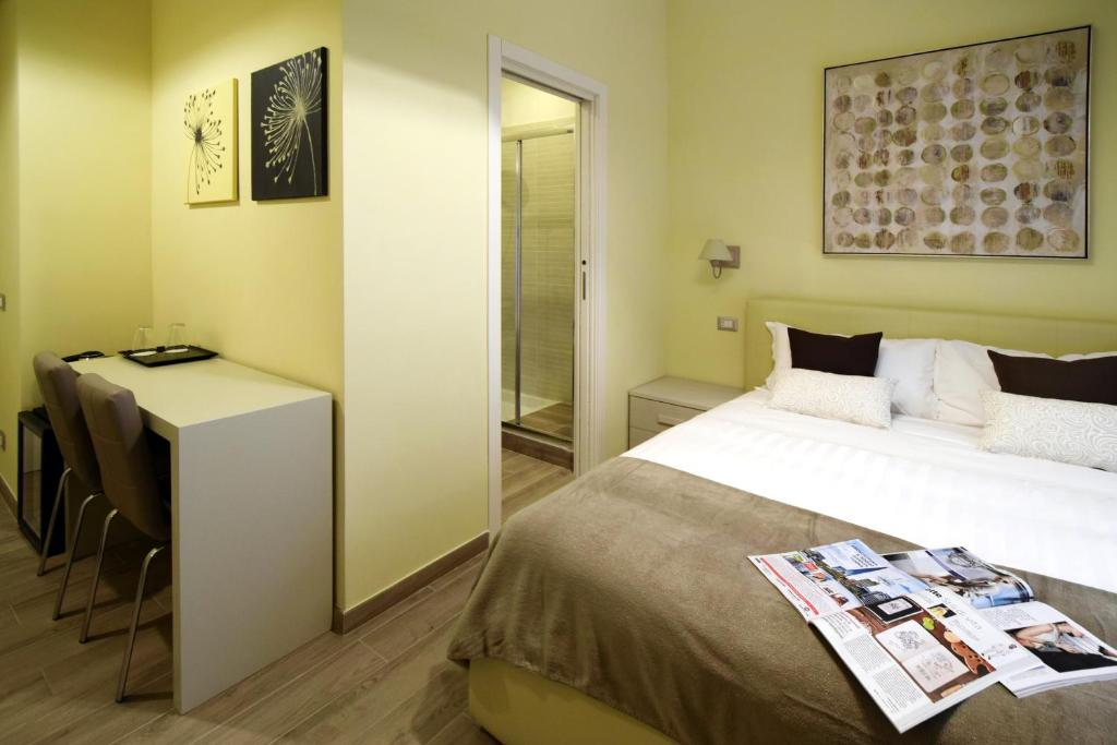 Cdr Guest House Rome Updated 2021 Prices