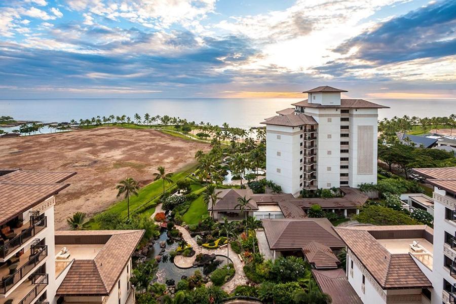 Ko Olina Beach Villa, 14th Floor, Full Ocean View