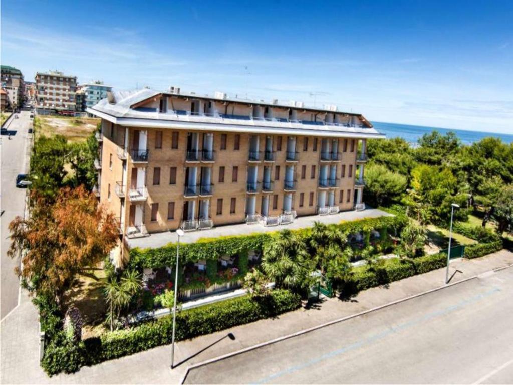 Hotel Parco San Benedetto del Tronto, Italy