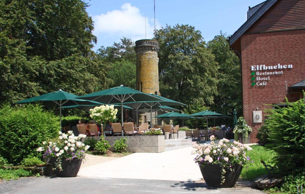Hotel Elfbuchen Kassel, Germany