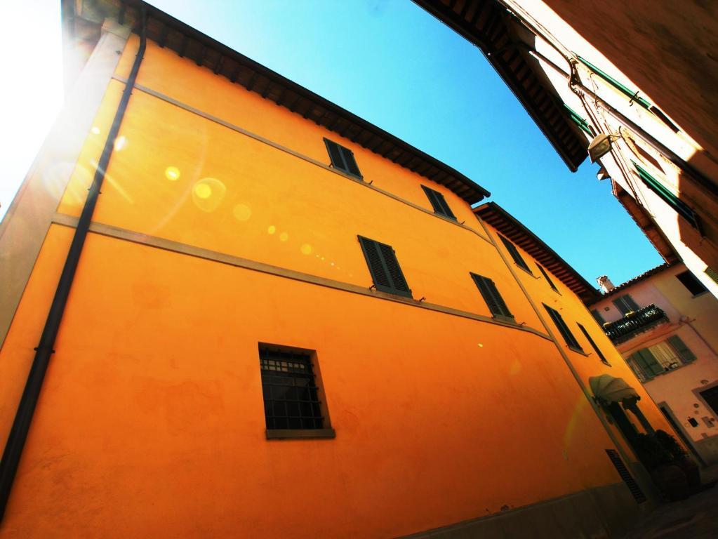 Albergo Umbria
