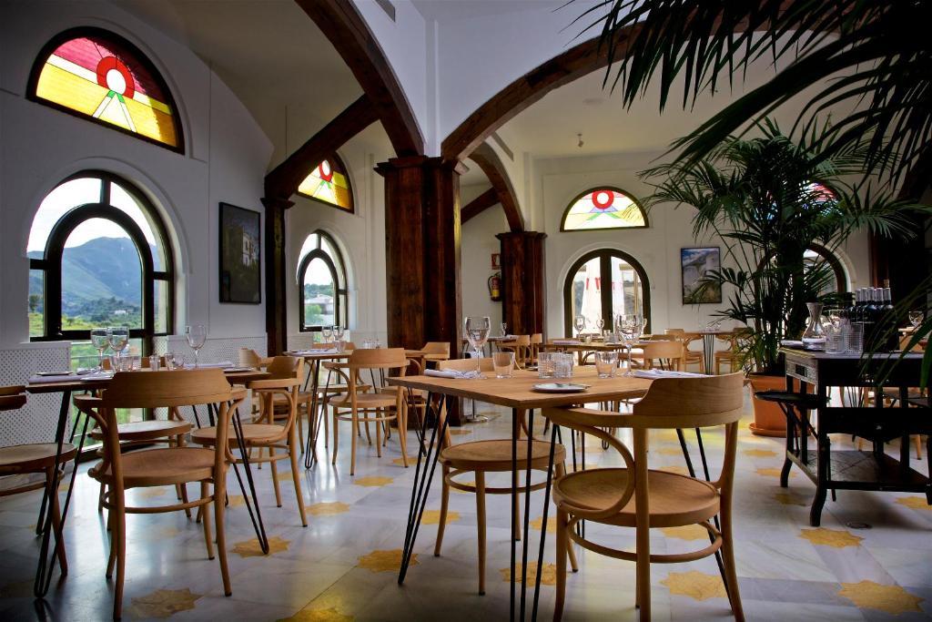 Hotel Castillo de Monda 15