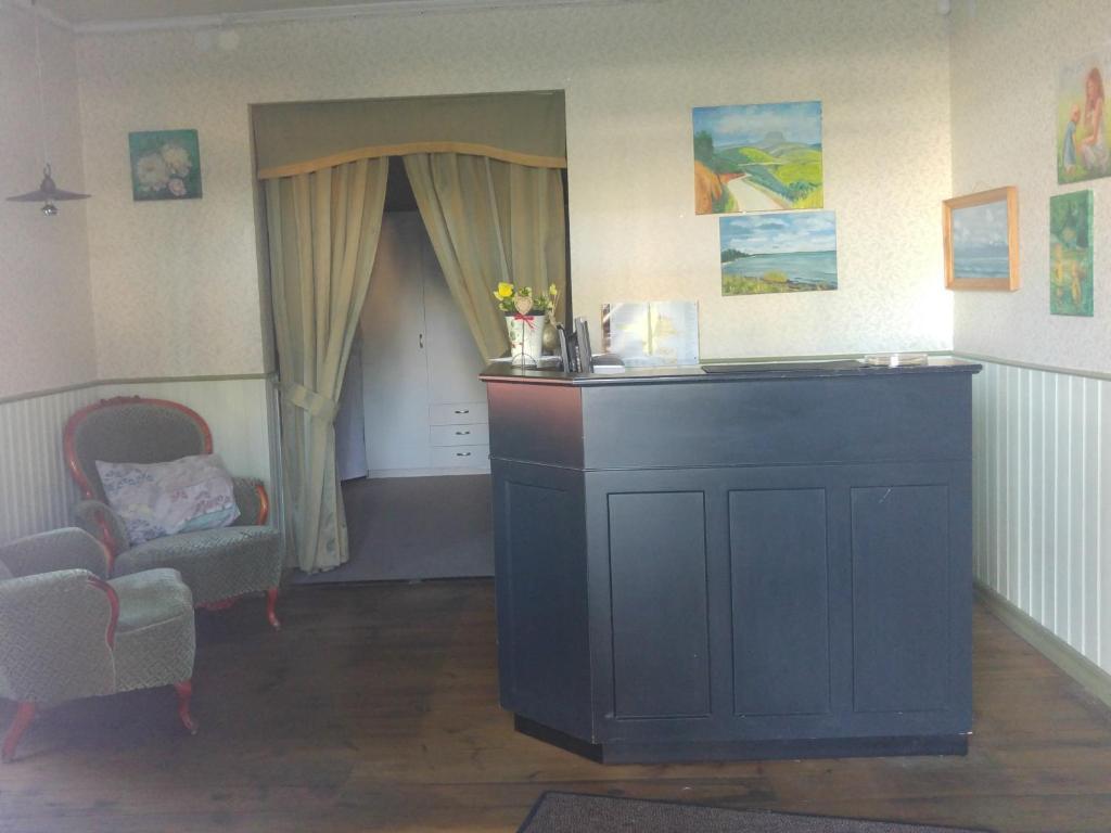 Köök või kööginurk majutusasutuses Mamma Mia Guest House