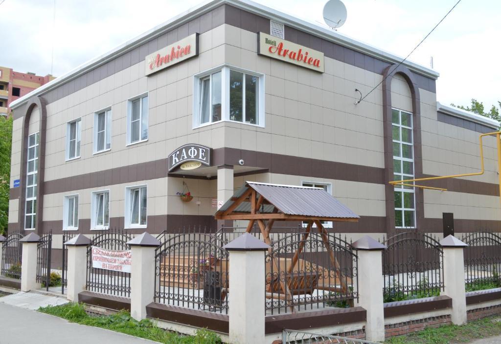 гостиницы ёшкаролы