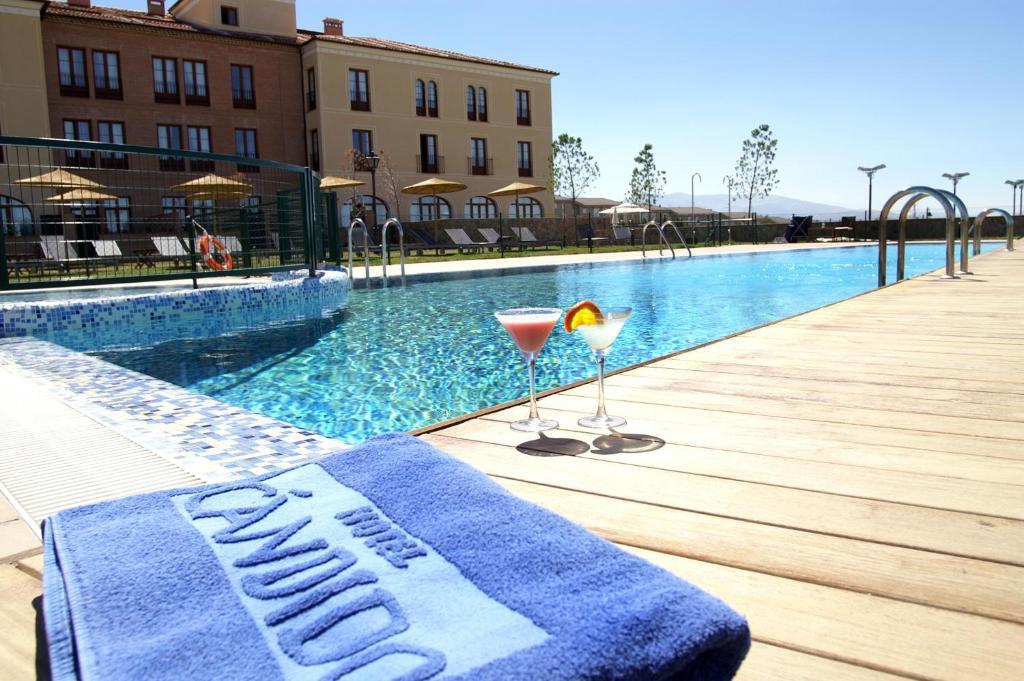 Segovia hotel