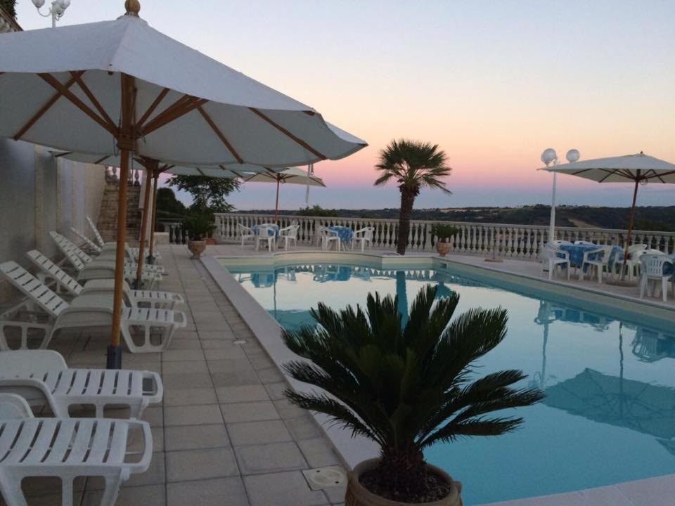 Hotel Villa Aniana Massignano, Italy