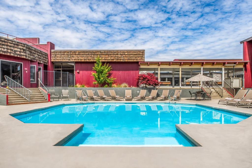 Red Lion Hotel Kennewick Columbia Center Kennewick Updated 2021 Prices