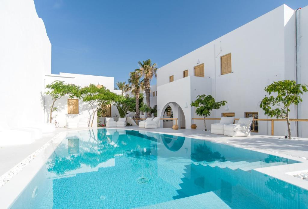 Santorini Crystal Blue Suites Kamari, Greece
