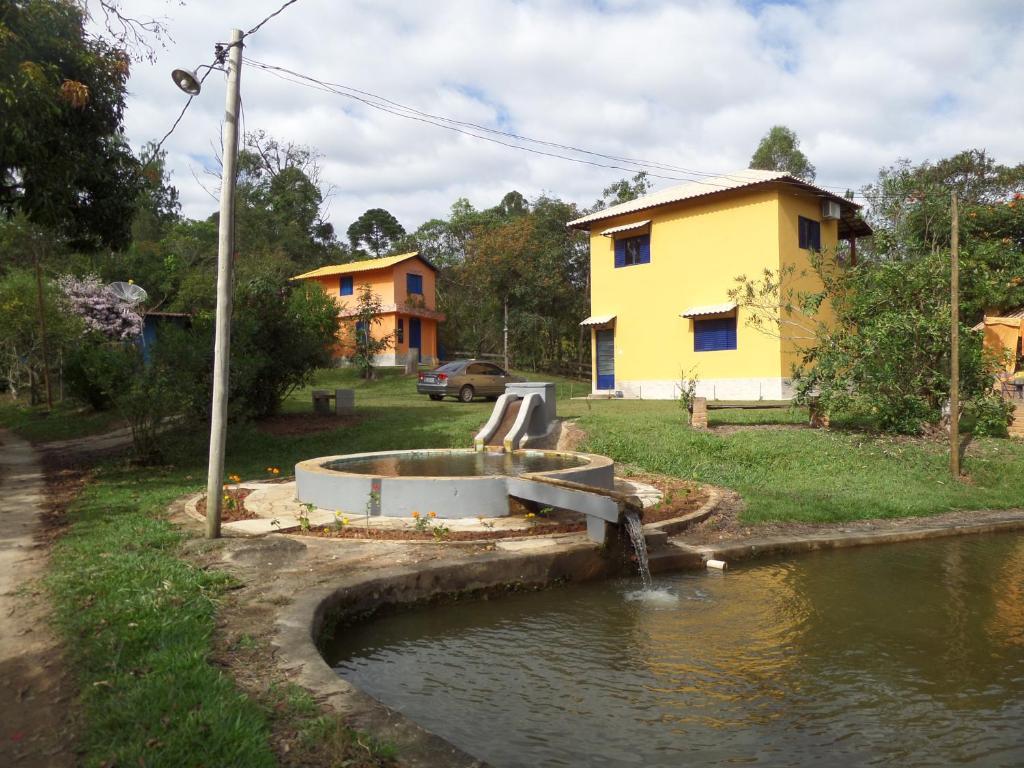 Fazenda Camping Cabral, São Lourenço – Updated 2020 Prices