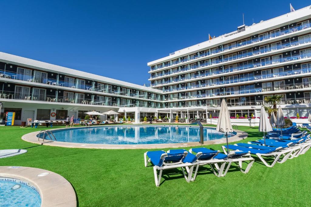 Hotel Anabel Lloret de Mar, Spain