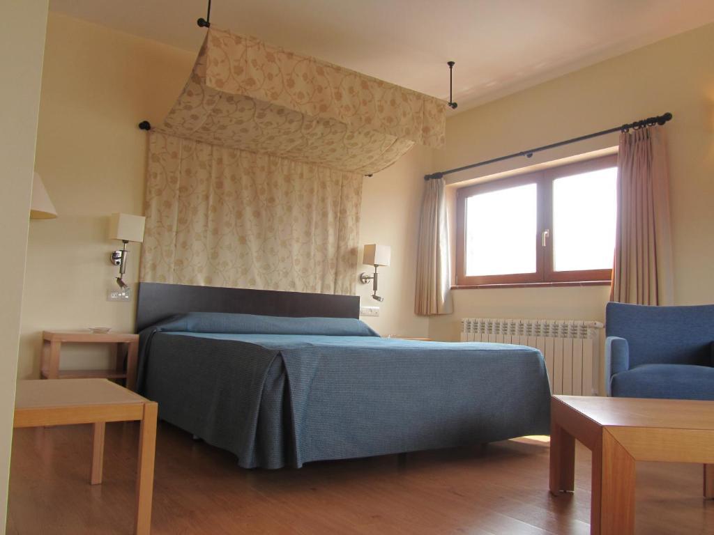 Hotel Galayos Hoyos del Espino, Spain