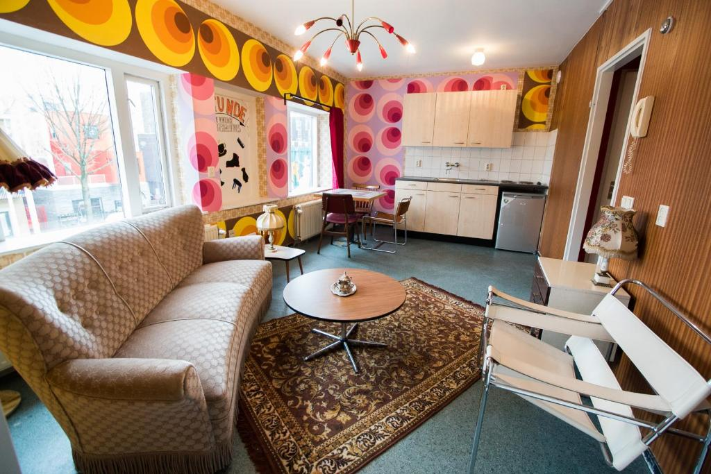 At Yetty's Place Vintage Apartment Hotel Eindhoven, Netherlands