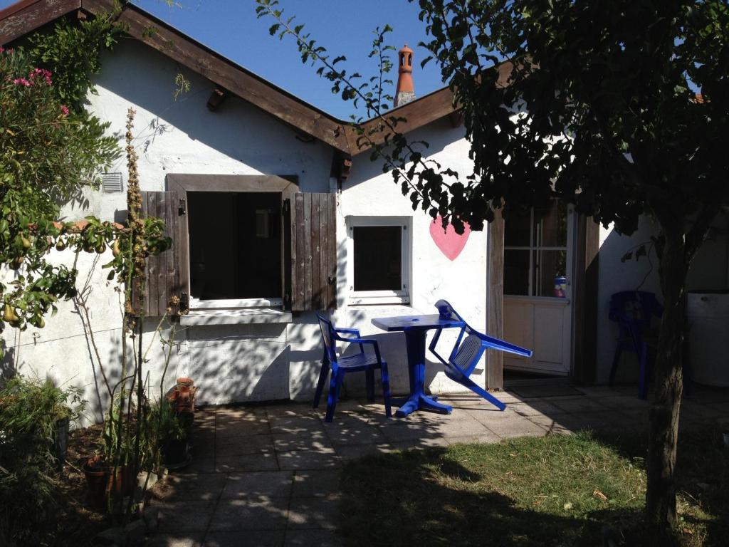 La Petite Maison de La Rochelle، لا روشيل – أحدث أسعار 9