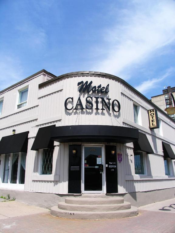 hotels near hull casino