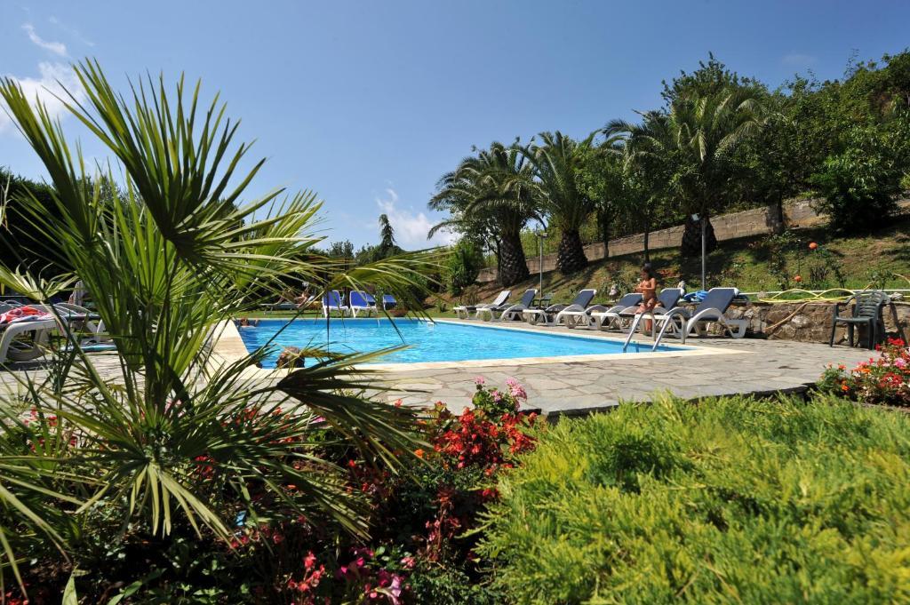 Hotel O Sole Mio SantAgata sui Due Golfi, Italy