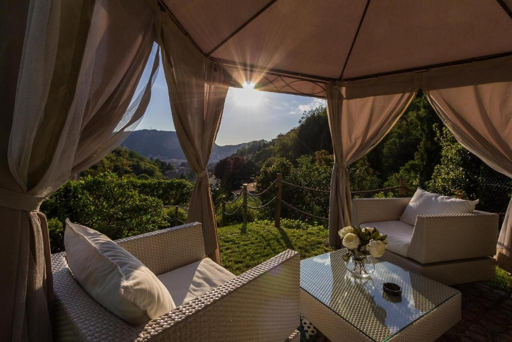 Bed & Breakfast La Villa & spa