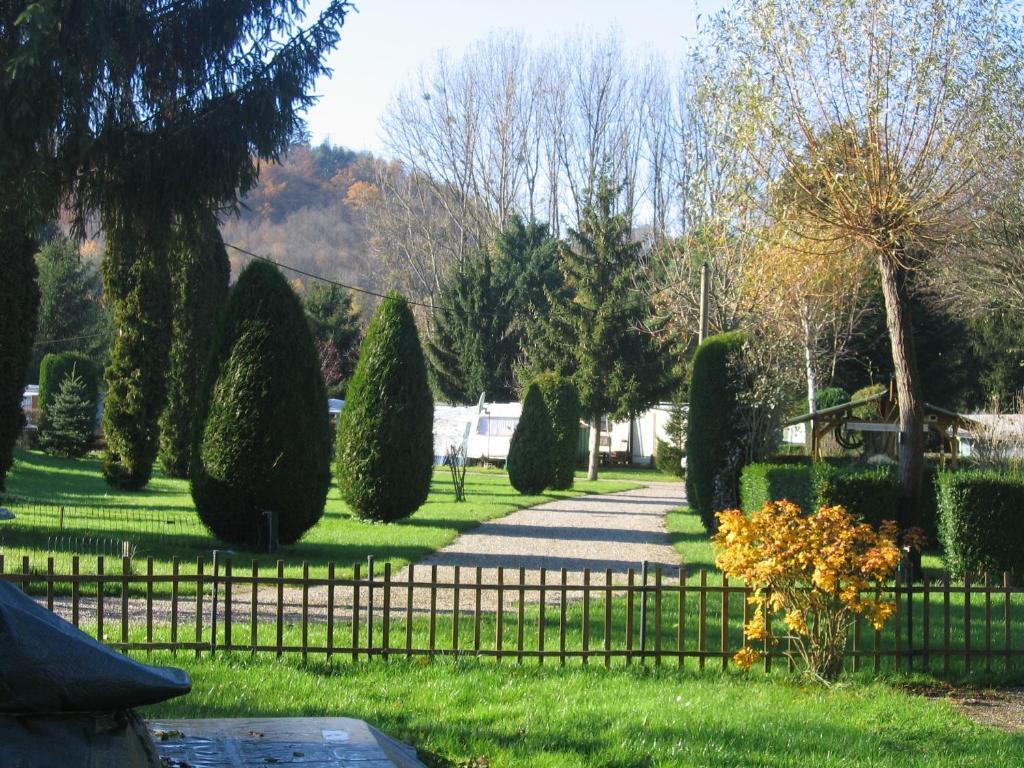 camping Au pays de Hanau Dossenheim-sur-Zinsel, France