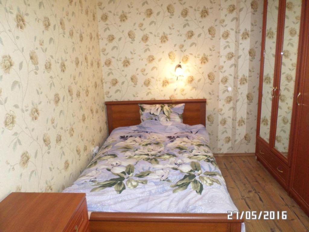 Номер в Apartment on Lermontova
