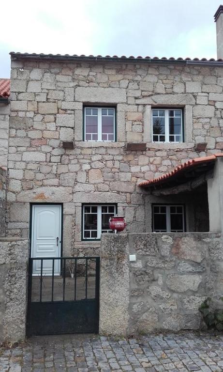 Casa do Martins
