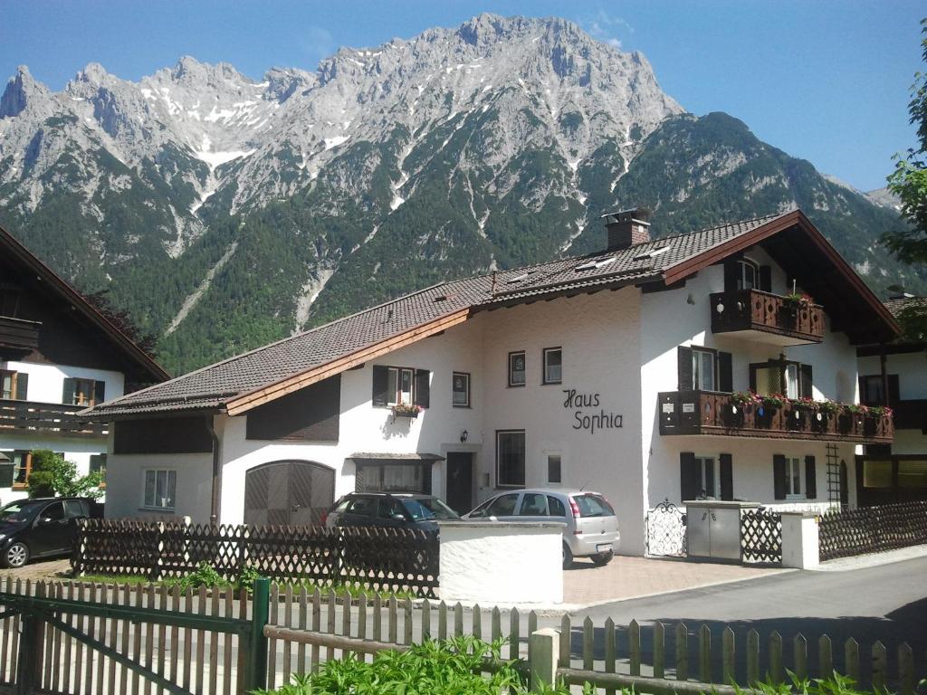 Gästehaus Sophia