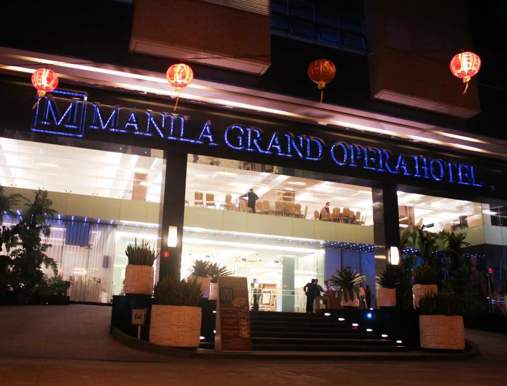Manila grand hotel and casino indian casinos in san luis obispo county