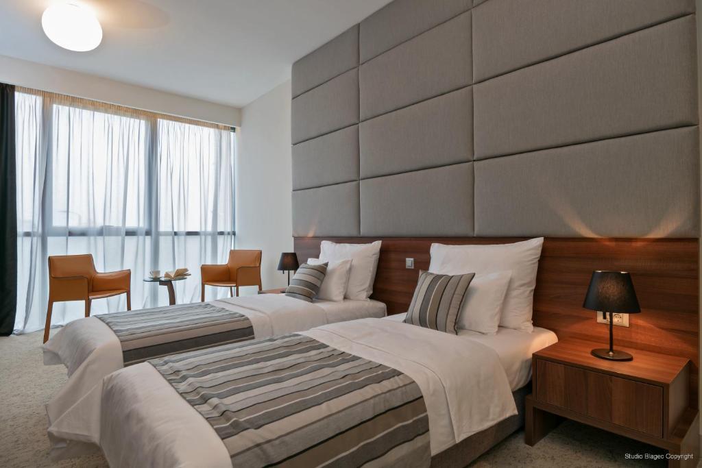 Priska Med Luxury Rooms Split, Croatia