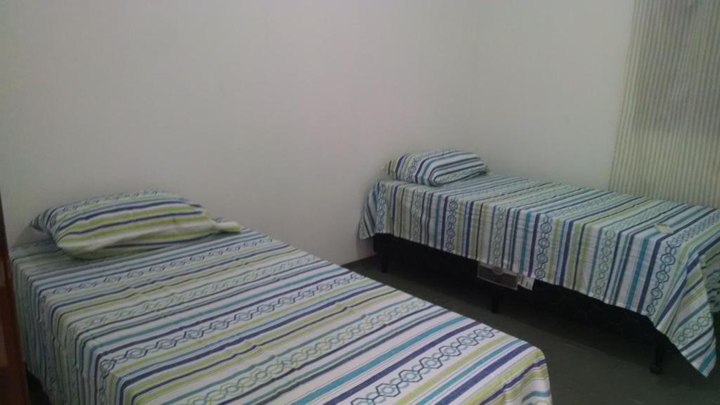 A bed or beds in a room at Hostel 3MD