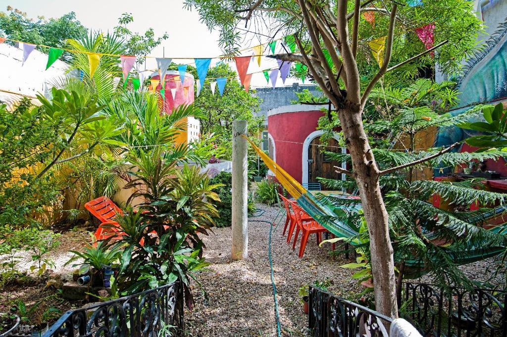 Hostel La Casa del Tio Rafa, Mérida – Precios actualizados 2020