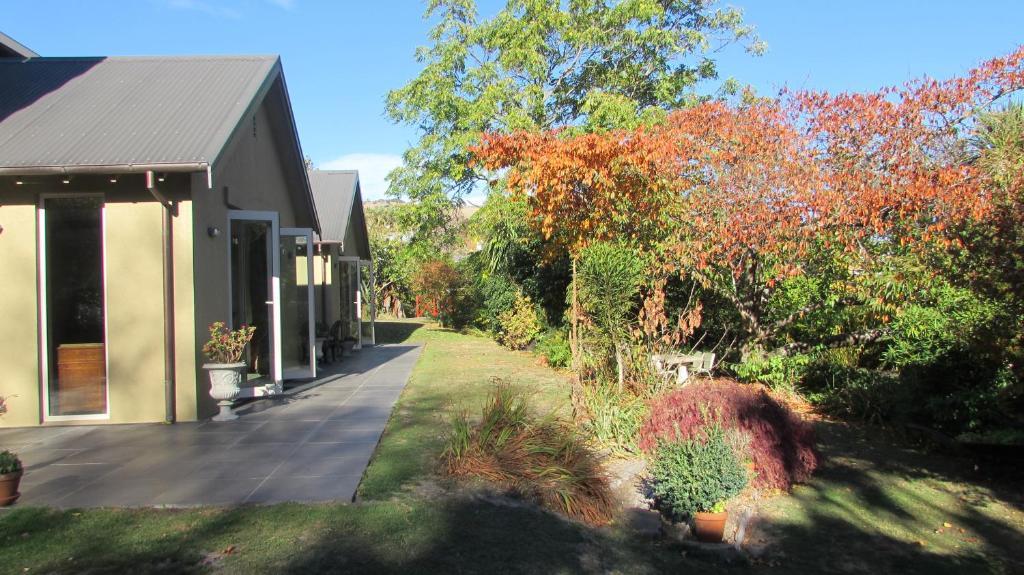 Akaroa FyrneBrooke House