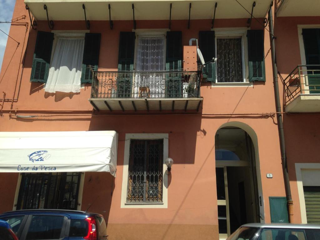 """Casa Vacanza """"Marina San Giuseppe"""""""
