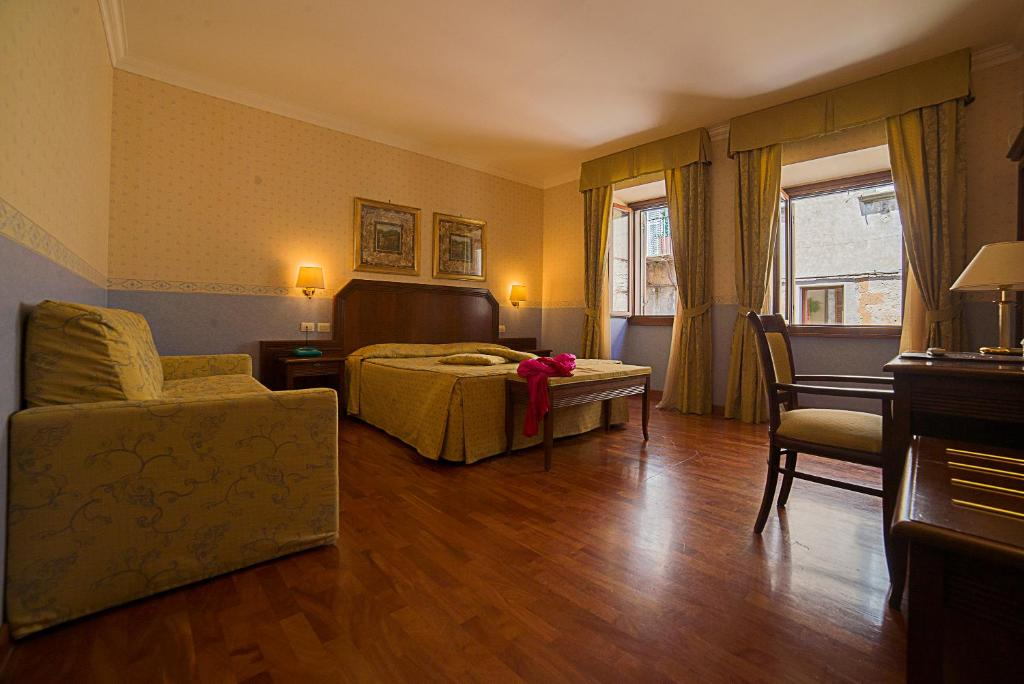Hotel Filippeschi Orvieto, Italy