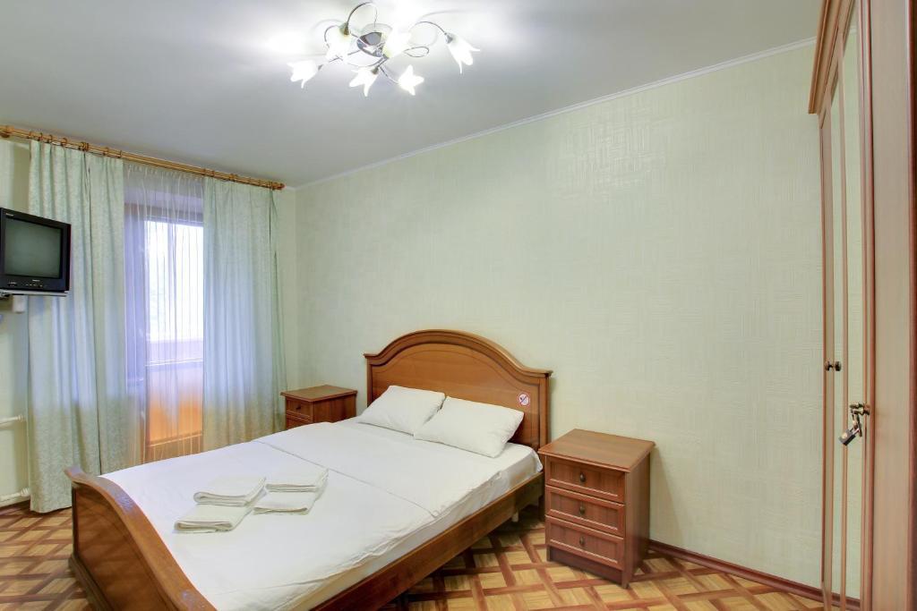 A room at Щёлковские квартиры - Советский 5А