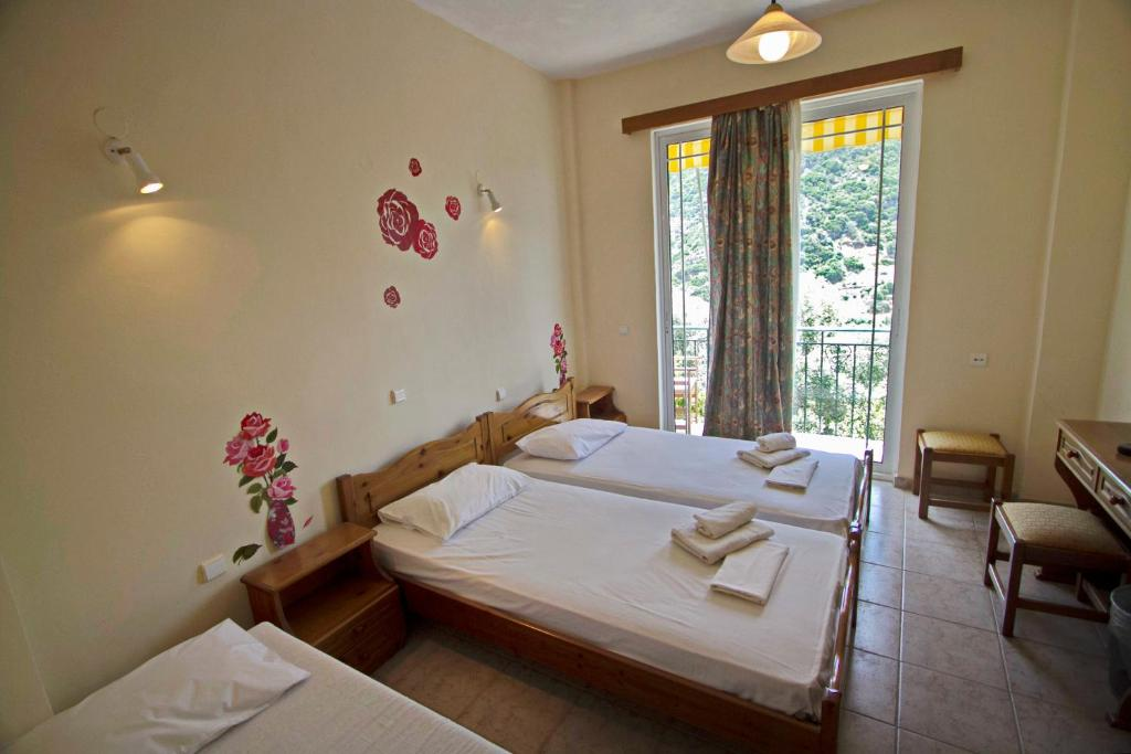 Bed And Breakfast Sunset Crete Kambos Greece Booking Com