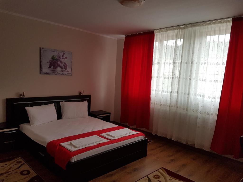 Hotel New Baia Mare, Romania