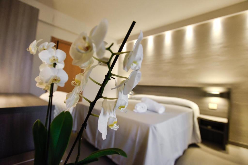 Hotel Crystal Marina di Pietrasanta, Italy
