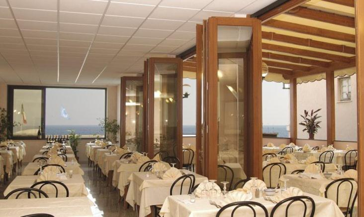 Hotel Ideale Varazze, Italy