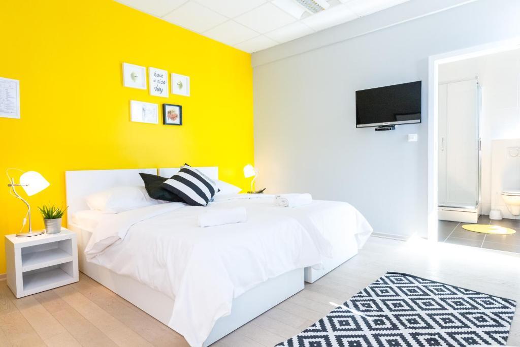A room at Rooms Dentex 4 You