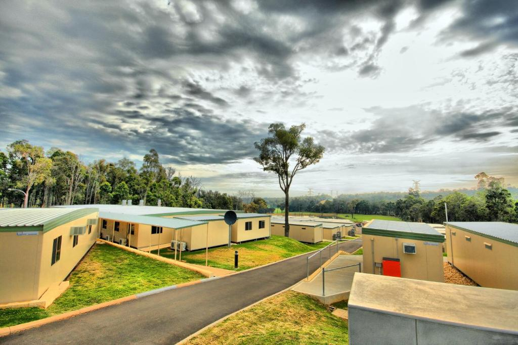 Collie Hills Accommodation Village
