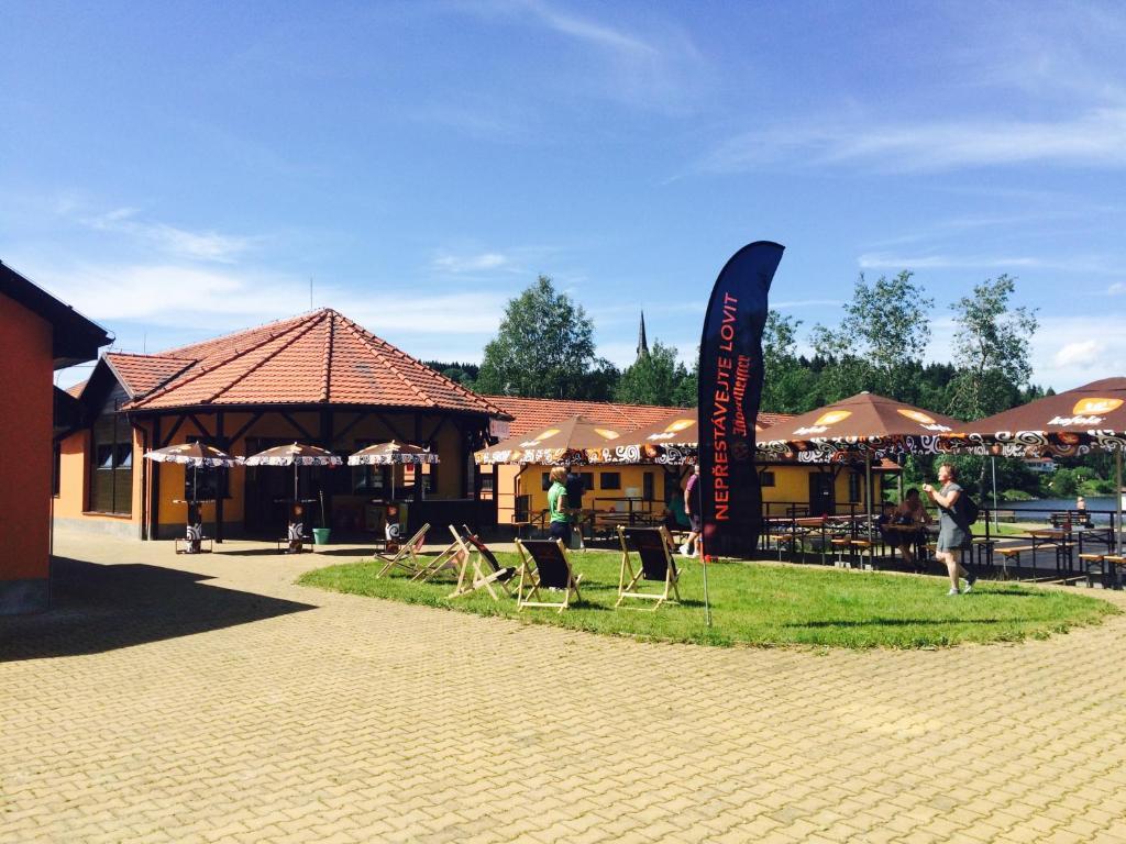 Areal Letnich sportu Predni Vyton, Czech Republic