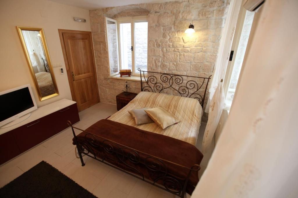 A room at Tragurium & Salona Apartments
