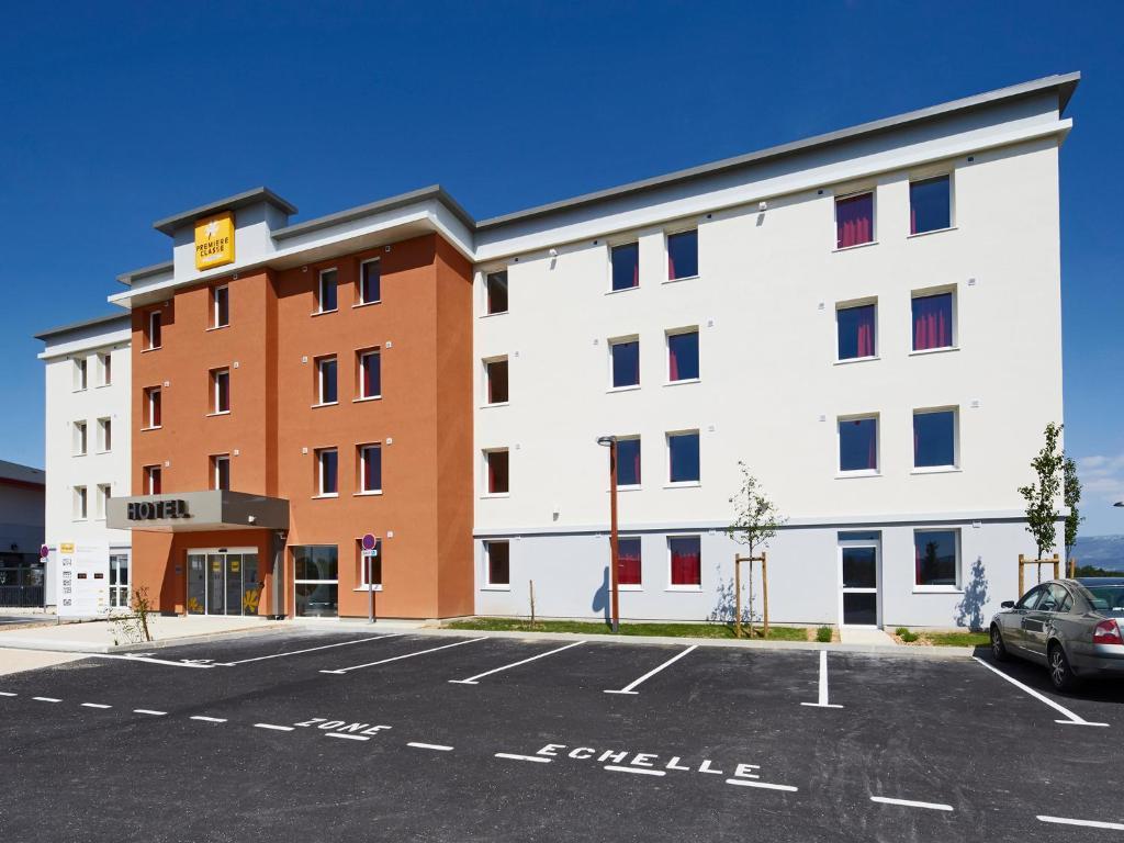 Premiere Classe Valence Nord - Saint Marcel Les Valence