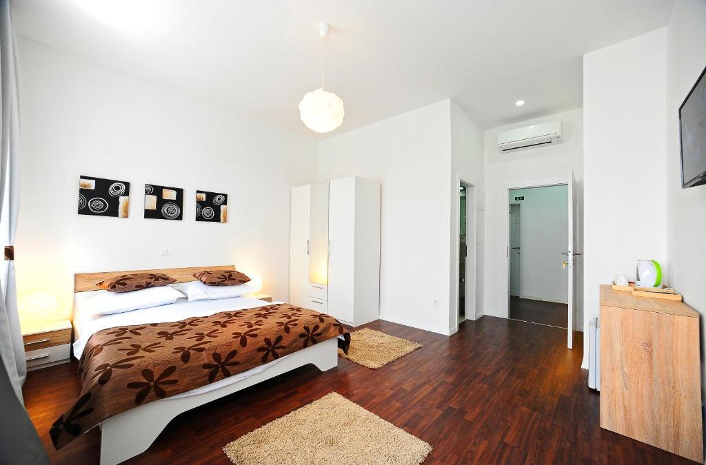 Valenti rooms Split, Croatia