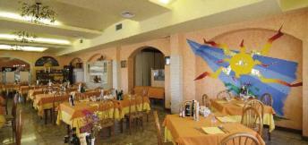 Hotel Ristorante da Toni Codevigo, Italy