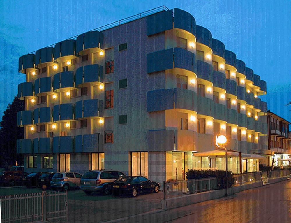 Hotel Graziella Rimini, Italy