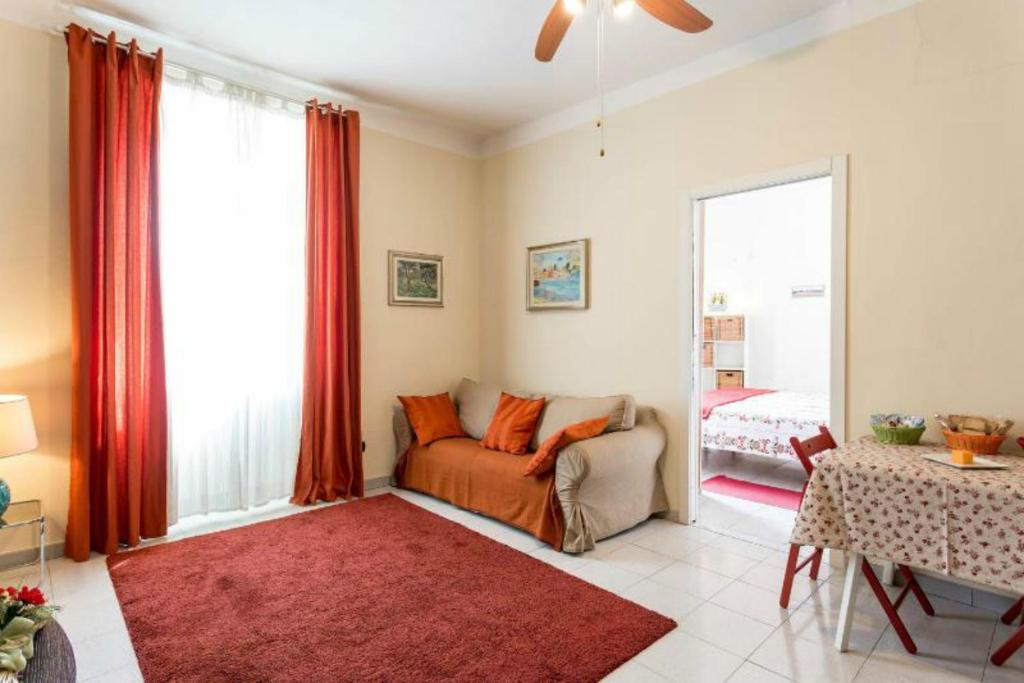 A room at Millenuvole Casa Vannucci