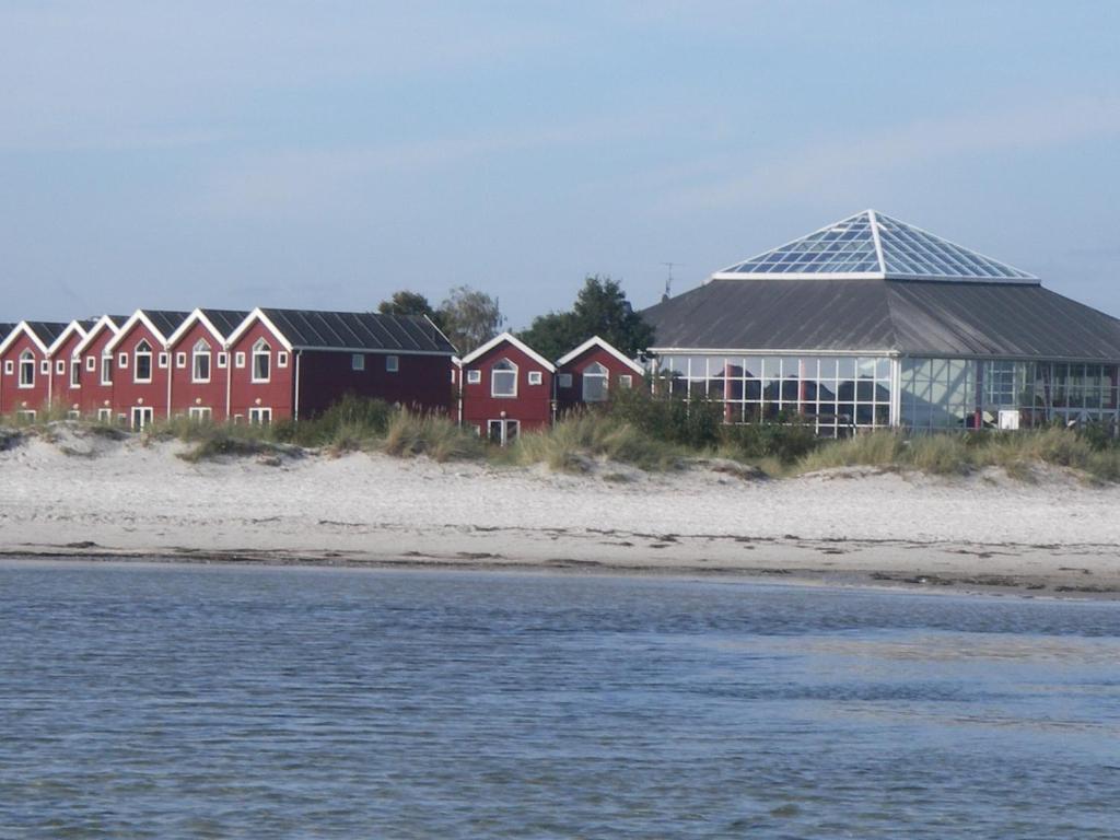 Feriecenter Øster Hurup