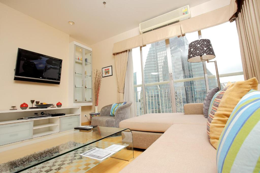 3 Bedroom Apartment At Sukhumvit Bangkok Updated 2021 Prices