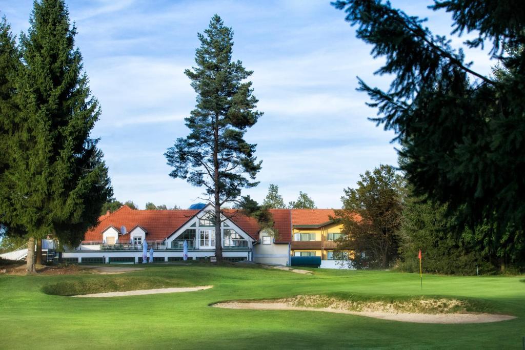 Golfresort Haugschlag Haugschlag, Austria