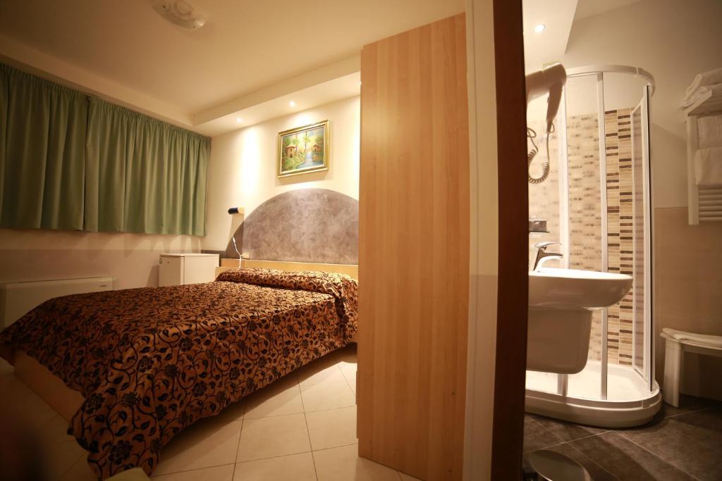 Hotel I Laghetti Polesella, Italy