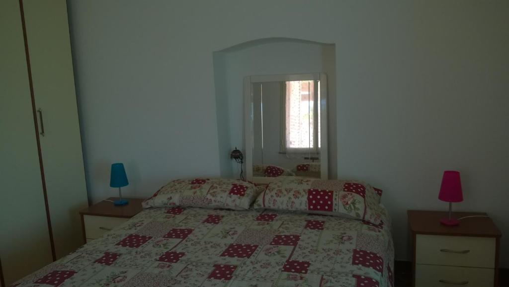 A room at Villetta Mediterranea